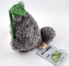 "Totoro Plush Stuff Animal (5-1/2"" tall)"
