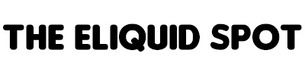 The E Liquid Spot logo