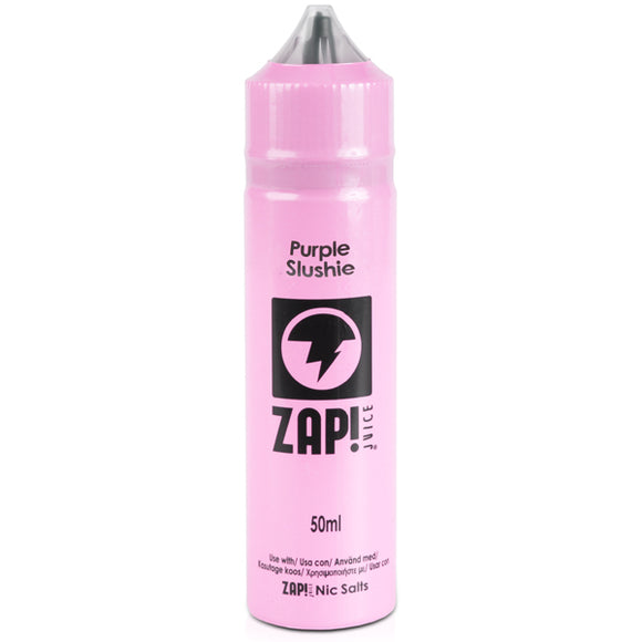 ZAP! - Purple Slushie - Short Fill 50ml