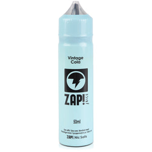 ZAP! - Vintage Cola - Short Fill 50ml