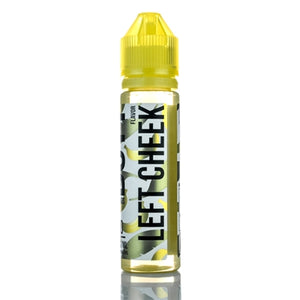 Banana Butt Left Cheek 50ml Short Fill Eliquid