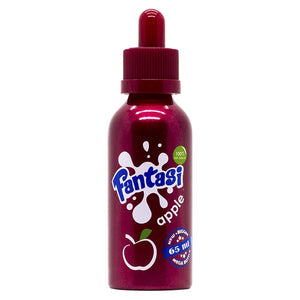 Fantasi - Apple - Short Fill 50ml