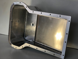 6.0/6.4 Powerstroke Aluminum Oil Pan