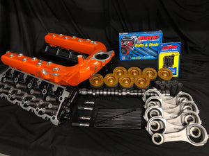 "6.0 Powerstroke ""Build in a Box"""