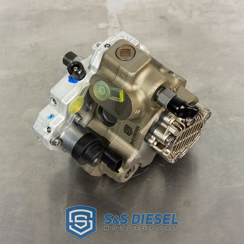 S&S Diesel Cummins High Pressure Pumps