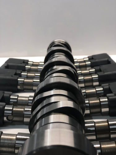 Kill Devil Diesel 6.0/6.4 New Billet Performance Camshafts - Cam Only