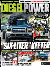 "Load image into Gallery viewer, 650hp 6.0 Powerstroke ""Ready to Run"" Complete Crate Engine - ""Level 3"""