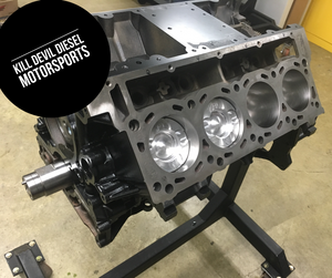 "650hp 6.0 Powerstroke ""Ready to Run"" Complete Crate Engine - ""Level 3"""