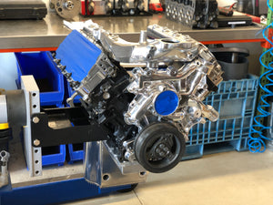 KDD 6.0 Powerstroke Long Block