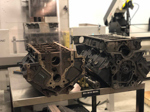 "500hp 6.0 Powerstroke ""Ready to Run"" Complete Crate Engine - Level 1"