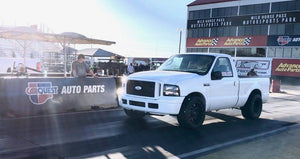 KC Turbos 6.0 Powerstroke Stage 3 Turbo