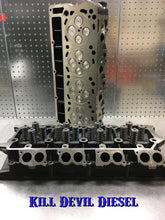 Load image into Gallery viewer, KDD 6.0 Powerstroke O-Ring Cylinder Heads, Pair