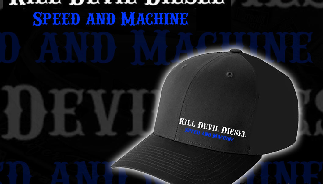 Kill Devil Diesel Flex FIt Hat