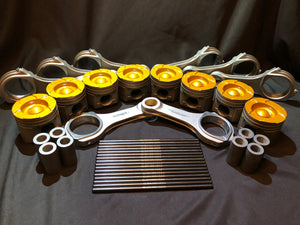 Wagler KDD 6.0 Powerstroke Connecting Rods