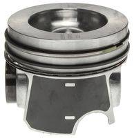6.4 Ford Powerstroke Maxx Force Pistons w/rings - Set of 8
