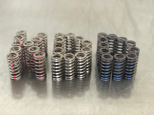 6.0/6.4 Valve spring and pushrod bundle