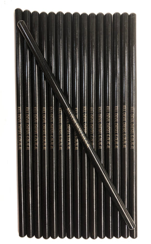 KDD 6.0/6.4 Chromoly Pushrods