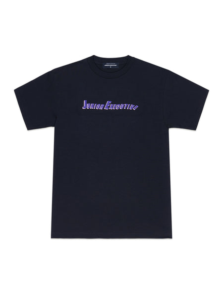 TIRED LOGO TEE
