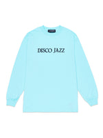 DISCO JAZZ LS TEE