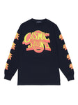 JE x DB COSMIC SOUND LS TEE