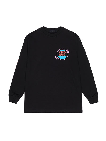HARD-CORE LS TEE