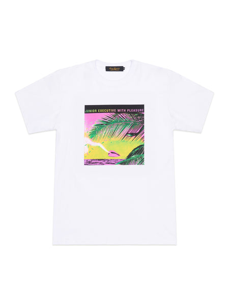 JUNIOR EXECUTIVE WITH PLEASURE SM TEE