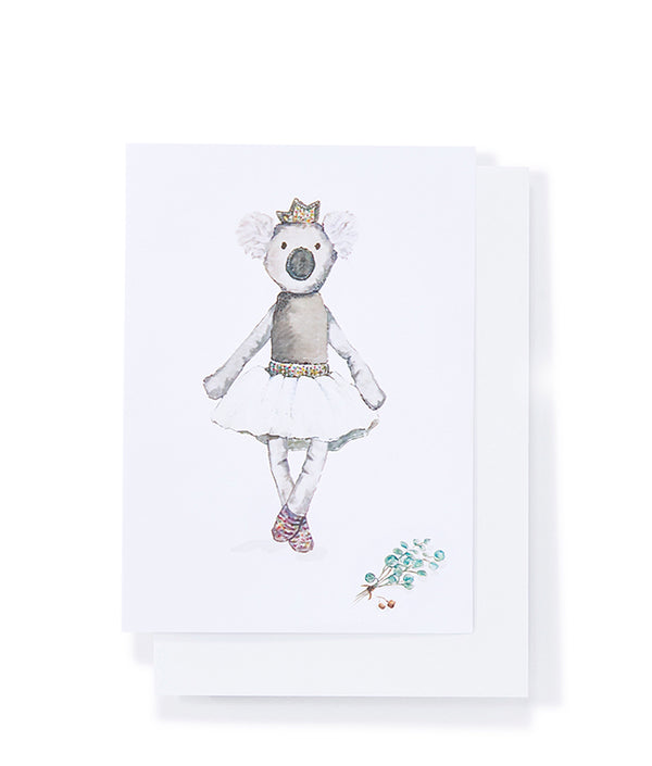 Giftcard-Kimmy the Koala
