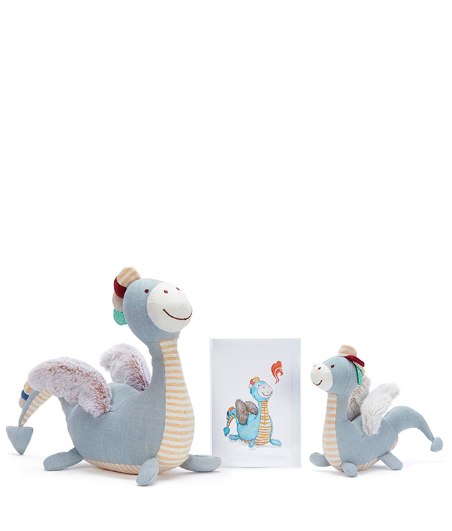 Albi the Dragon Gift Pack
