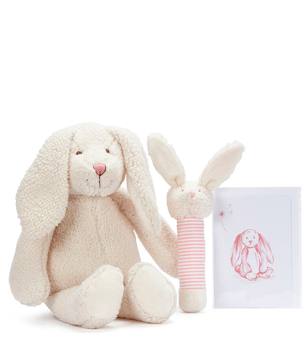 Bella Bunny Pink Gift Pack