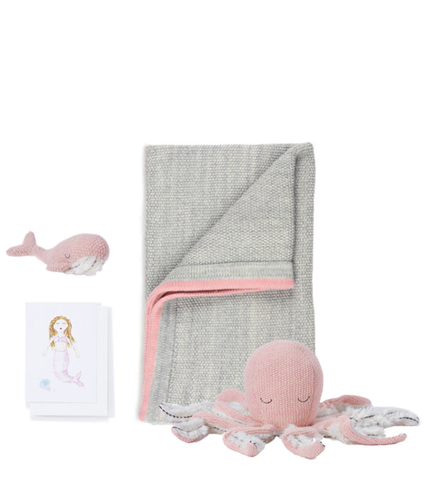 Beach Babes Bundle - Pink