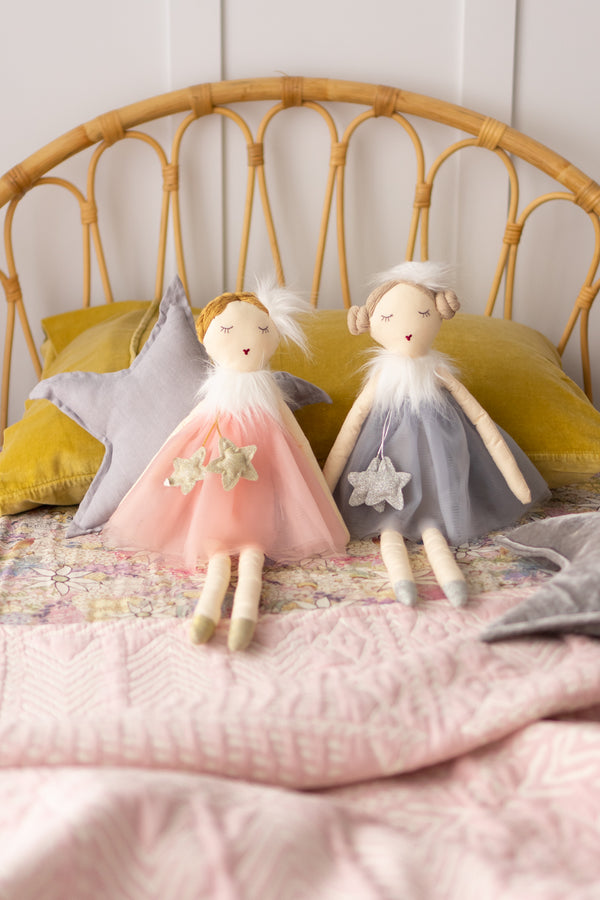Magical Doll Set