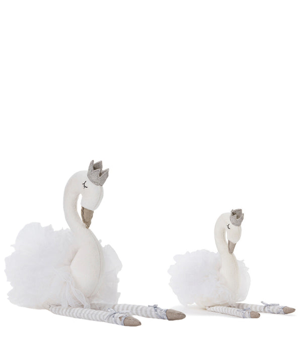 Sophia the Swan & Cygnet Set
