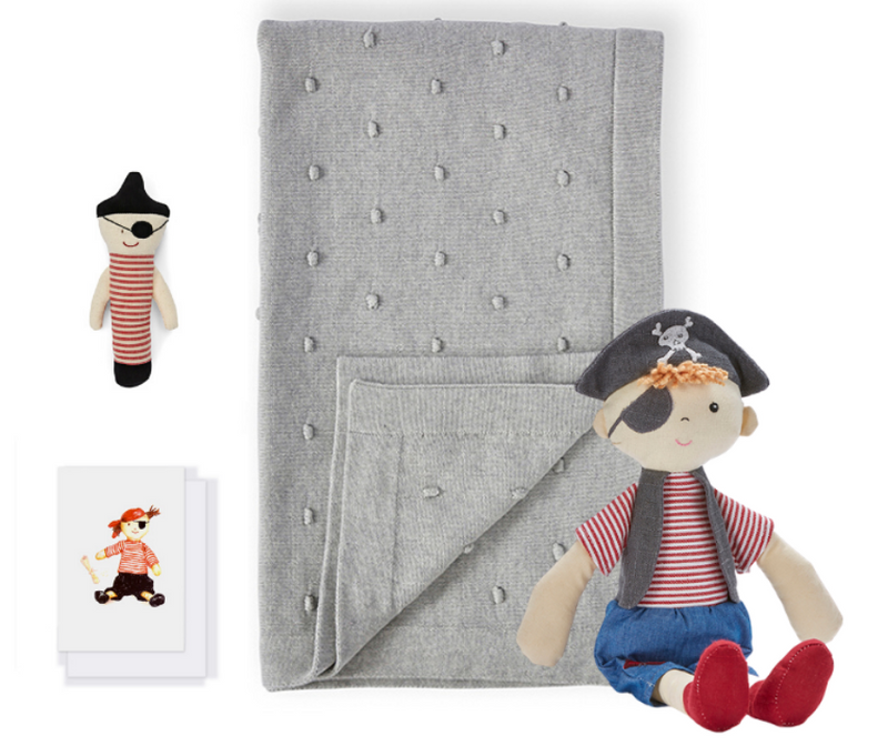 Pirate Baby Bundle