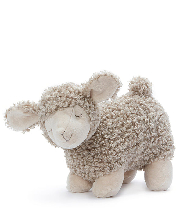 Charlotte the Sheep-Cream