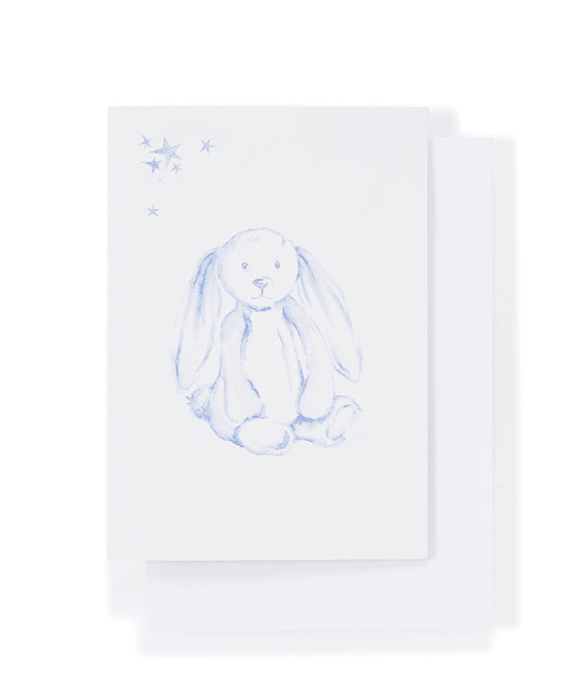 Bella Bunny Blue Gift Pack