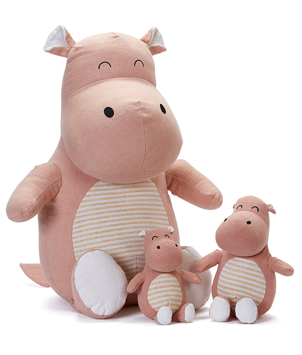 Hannah the Hippo Set