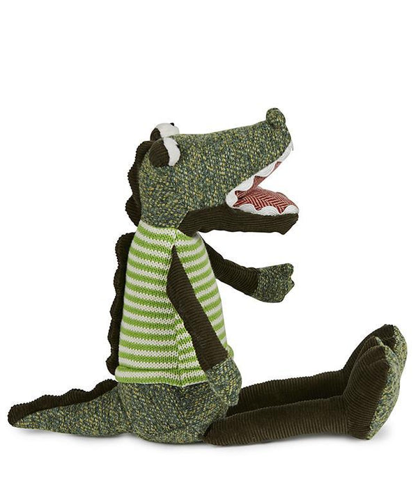 NanaHuchy Albert The Crocodile