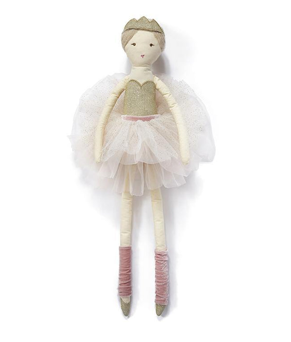 NanaHuchy Betty Ballerina-Pink