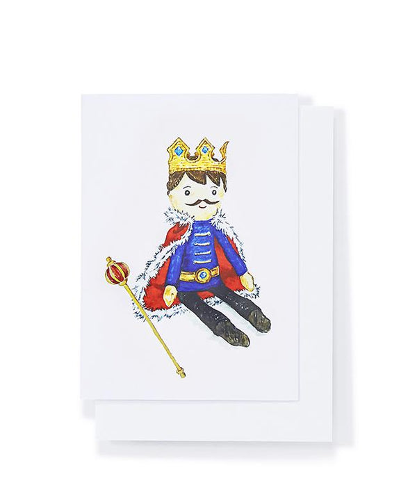 NanaHuchy Gift Card-King Willie