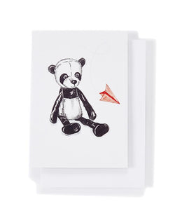 NanaHuchy Gift Card-Taj The Panda
