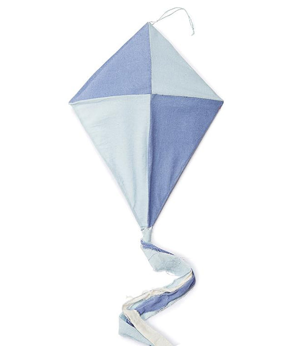 NanaHuchy Large Kite-Blue