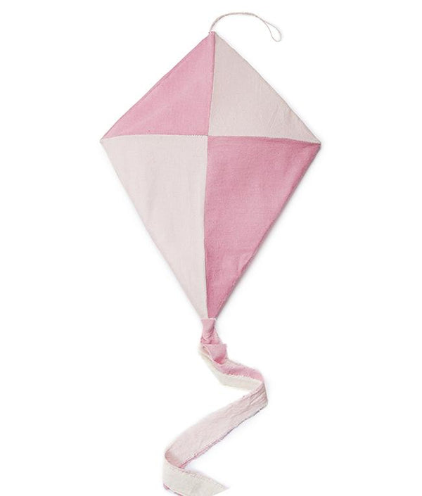 NanaHuchy Large Kite-Pink