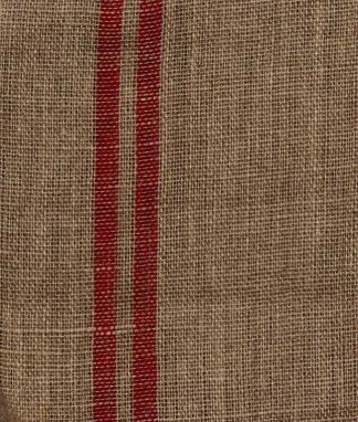 NanaHuchy Linen Table Cloth-Red
