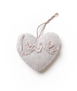 NanaHuchy Love Heart Decoration