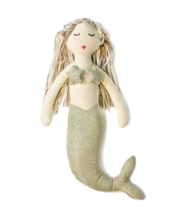 NanaHuchy Mia The Mermaid-Gold