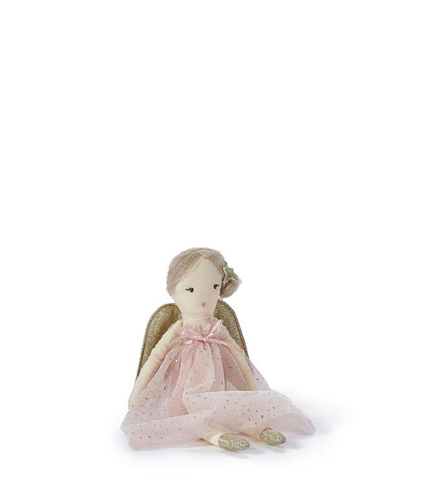 NanaHuchy Mini Arabella Angel-Pink