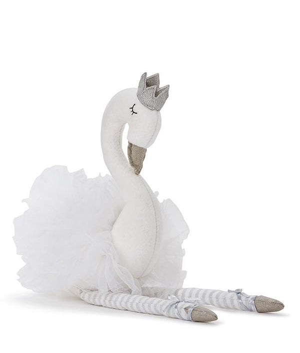 NanaHuchy Sophia The Swan-White