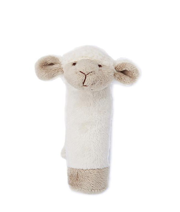 NanaHuchy Sophie Sheep Rattle