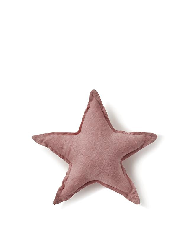 NanaHuchy Star Cushion Sml-Pink