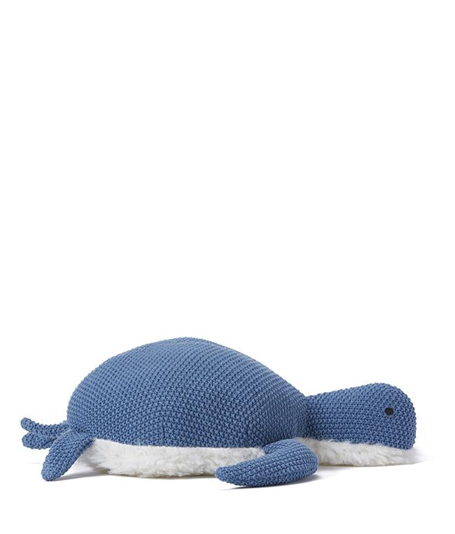 NanaHuchy Toby Turtle-Blue